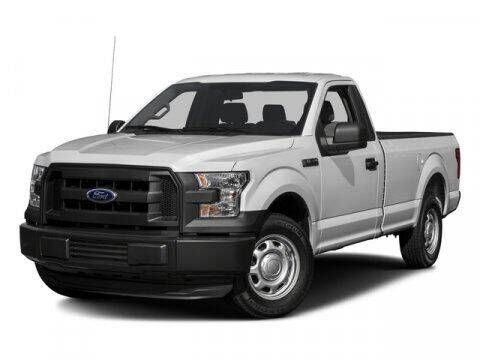 2016 Ford F-150 for sale at BILLY D SELLS CARS! in Temecula CA