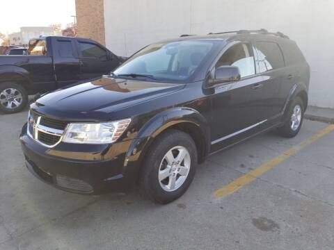 2009 Dodge Journey for sale at Madison Motor Sales in Madison Heights MI