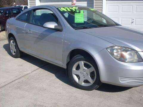 2008 Chevrolet Cobalt for sale at Flag Motors in Islip Terrace NY