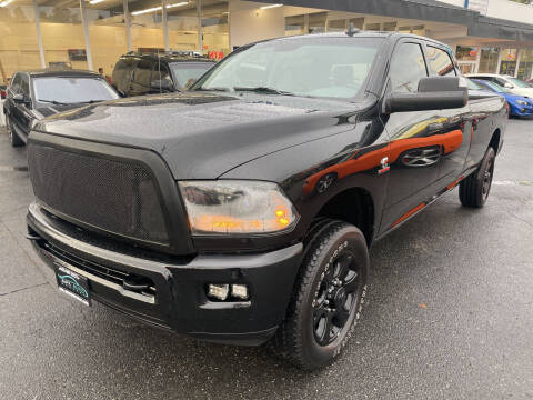 2015 RAM Ram Pickup 3500 for sale at APX Auto Brokers in Edmonds WA