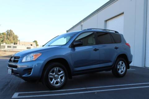2009 Toyota RAV4 for sale at Autos Direct in Costa Mesa CA