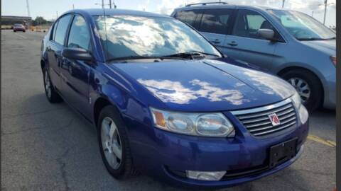 2006 Saturn Ion for sale at Perfect Auto Sales in Palatine IL