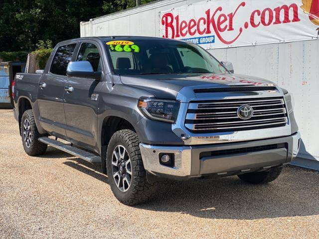 2019 Toyota Tundra for sale in Red Springs, NC
