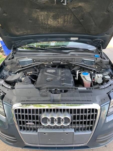2011 Audi Q5 AWD 2.0T quattro Premium Plus 4dr SUV - Newark NJ