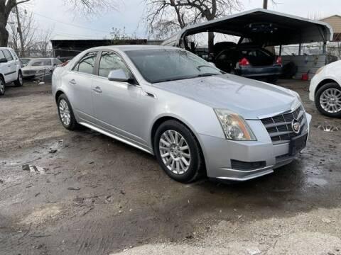2014 Cadillac SRX for sale at The Kar Store in Arlington TX