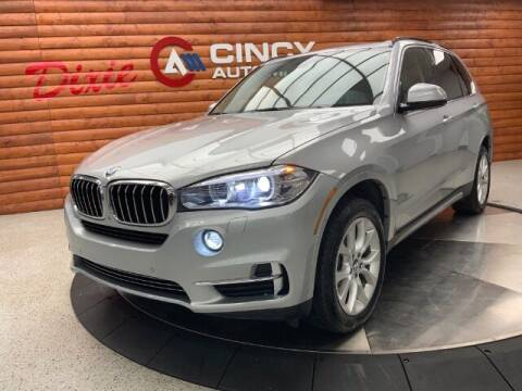 2014 BMW X5 for sale at Dixie Imports in Fairfield OH