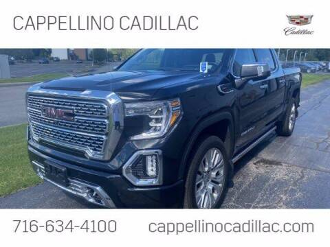 2020 GMC Sierra 1500 for sale at Cappellino Cadillac in Williamsville NY
