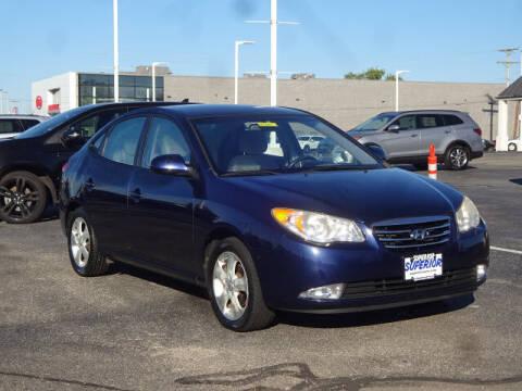 2010 Hyundai Elantra for sale at Superior Hyundai of Beaver Creek in Beavercreek OH