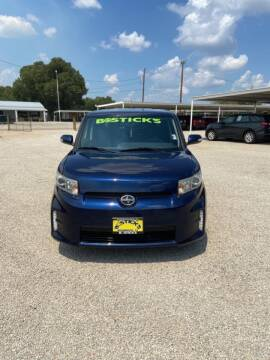2015 Scion xB for sale at Bostick's Auto & Truck Sales LLC in Brownwood TX