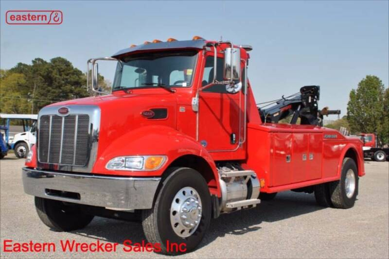 2019 Peterbilt 337 for sale in Clayton, NC