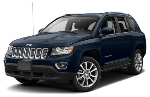 2014 Jeep Compass for sale at Somerville Motors in Somerville MA