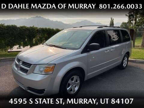 2009 Dodge Grand Caravan for sale at D DAHLE MAZDA OF MURRAY in Salt Lake City UT