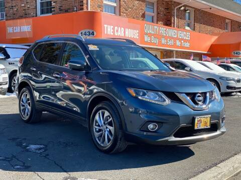 2015 Nissan Rogue for sale at Bloomingdale Auto Group in Bloomingdale NJ