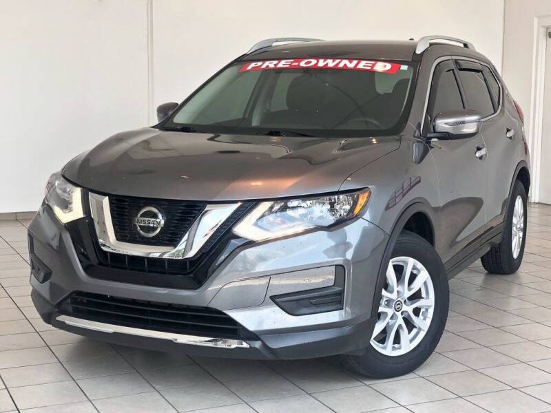 2018 Nissan Rogue for sale in Hot Springs, AR