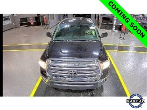 2014 Toyota Tundra for sale at LAKESIDE MOTORS, INC. in Sachse TX