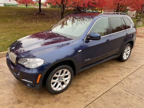 2013 BMW X5 for sale at Western Star Auto Sales in Chicago IL