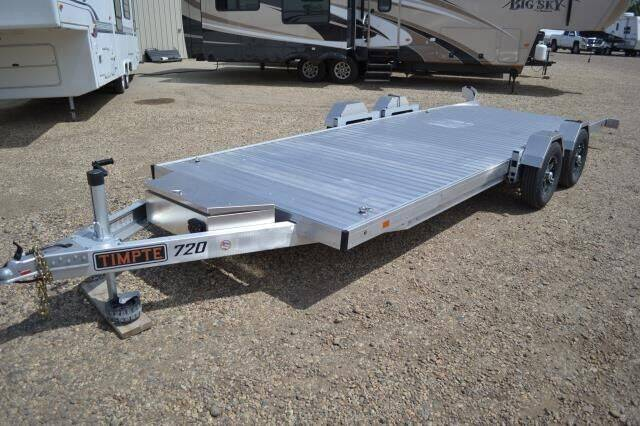 2022 TIMPTE, IN ALUMINUM 7 for sale in Fort Pierre, SD