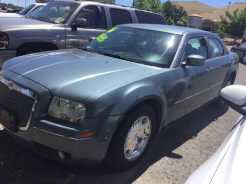 2006 Chrysler 300 for sale at Small Car Motors in Carson City NV