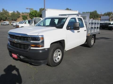 2016 Chevrolet Silverado 1500 for sale at Norco Truck Center in Norco CA