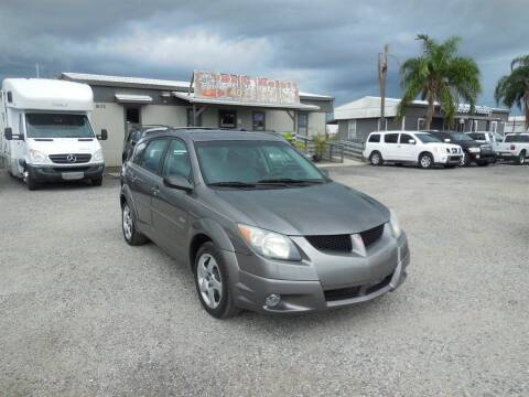 2004 Pontiac Vibe for sale at DMC Motors of Florida in Orlando FL