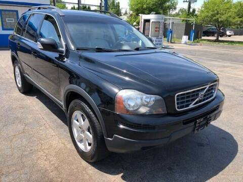2008 Volvo XC90 for sale at NORTH CHICAGO MOTORS INC in North Chicago IL