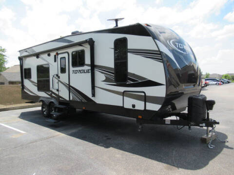 2019 Heartland Torque for sale at TAPP MOTORS INC in Owensboro KY