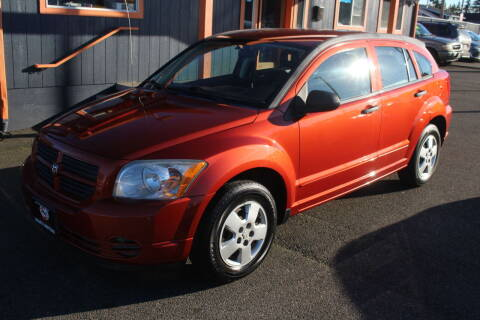 2008 Dodge Caliber for sale at Sabeti Motors in Tacoma WA