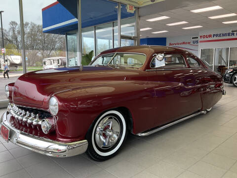 1950 Mercury Lead Sled  for sale at A 1 Motors in Monroe MI
