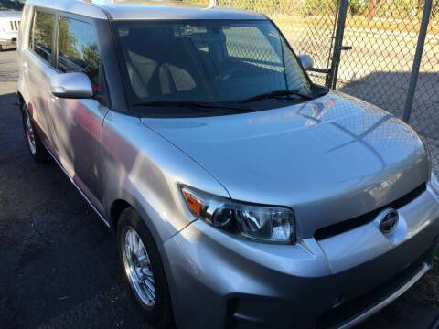2011 Scion xB for sale at Carzready in San Antonio TX