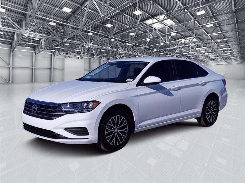 2021 Volkswagen Jetta for sale in Phoenix, AZ
