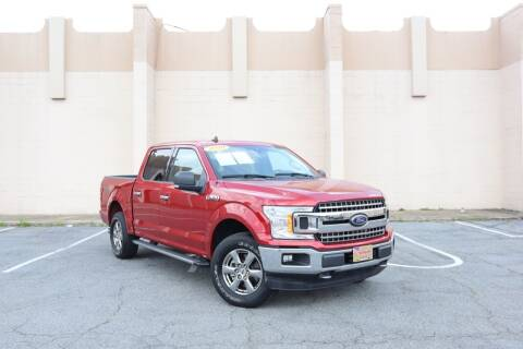 2020 Ford F-150 for sale at El Compadre Trucks in Doraville GA