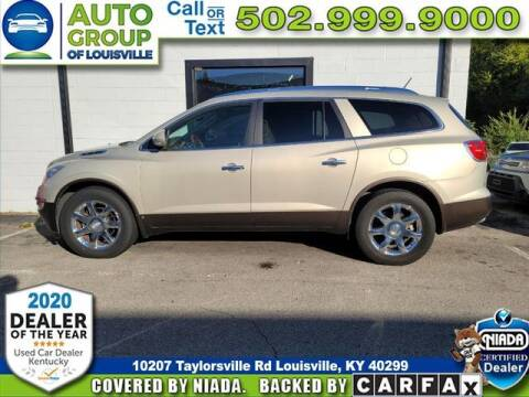 2009 Buick Enclave for sale at Auto Group of Louisville in Louisville KY