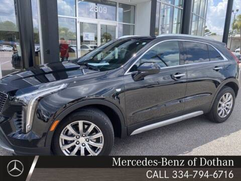 2019 Cadillac XT4 for sale at Mike Schmitz Automotive Group in Dothan AL