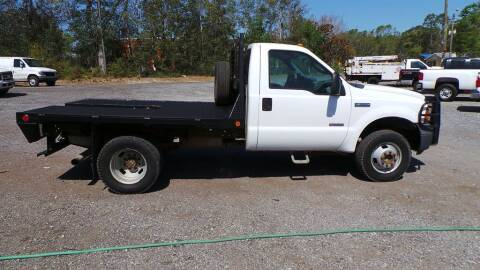 2006 Ford F-350 Super Duty for sale at action auto wholesale llc in Lillian AL