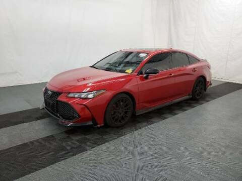 2020 Toyota Avalon for sale at Adams Auto Group Inc. in Charlotte NC