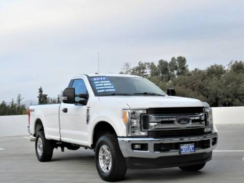 2017 Ford F-250 Super Duty for sale at Direct Buy Motor in San Jose CA