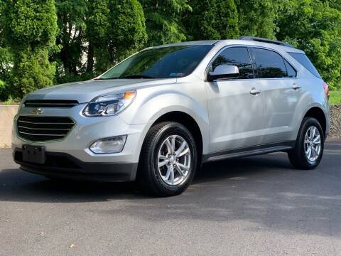 2016 Chevrolet Equinox for sale at PA Direct Auto Sales in Levittown PA
