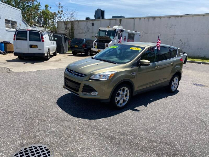 2013 Ford Escape for sale at 1020 Route 109 Auto Sales in Lindenhurst NY