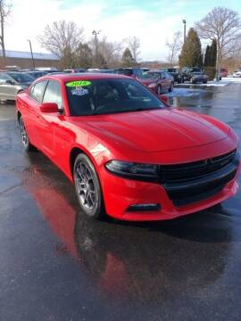 2018 Dodge Charger for sale at Newcombs Auto Sales in Auburn Hills MI