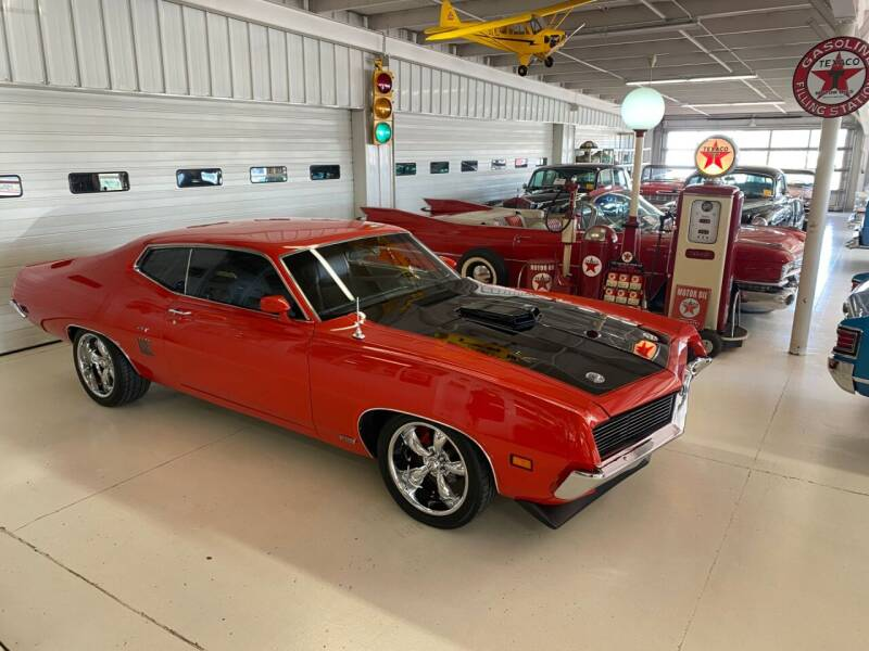 1970 Ford Torino for sale in Columbus, OH
