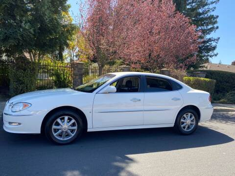 2008 Buick LaCrosse for sale at California Diversified Venture in Livermore CA
