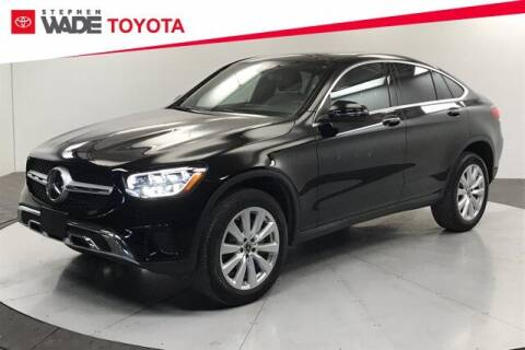 2020 Mercedes-Benz GLC for sale at Stephen Wade Pre-Owned Supercenter in Saint George UT