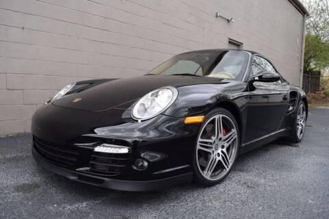 2008 Porsche 911 for sale at Precision Imports in Springdale AR