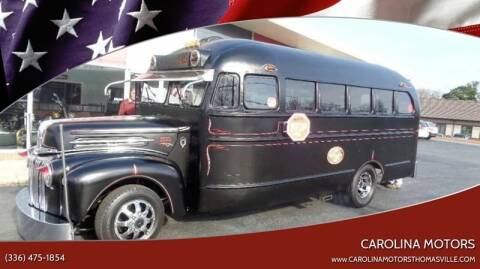 1940 Ford Deluxe for sale at CAROLINA MOTORS in Thomasville NC