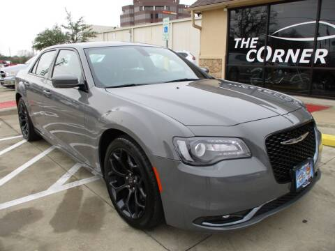 2019 Chrysler 300 for sale at Cornerlot.net in Bryan TX