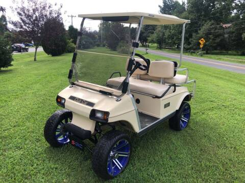 1999 Club Car Golf Cart for sale at Priority One Auto Sales in Stokesdale NC