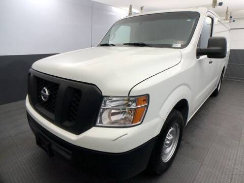 2014 Nissan NV Cargo for sale at L & S AUTO BROKERS in Fredericksburg VA