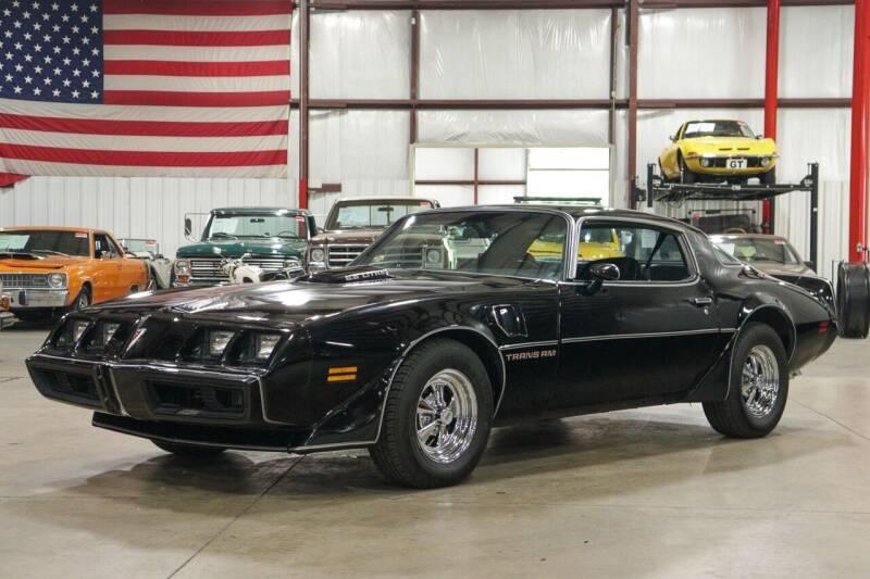 1979 Pontiac Trans Am for sale in Grand Rapids, MI