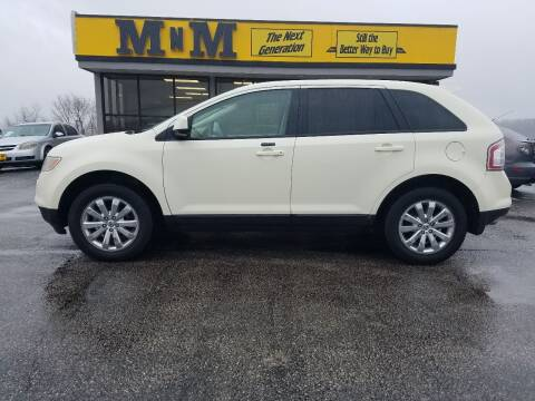 2007 Ford Edge for sale at MnM The Next Generation in Jefferson City MO