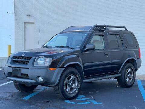 2003 Nissan Xterra for sale at Carland Auto Sales INC. in Portsmouth VA